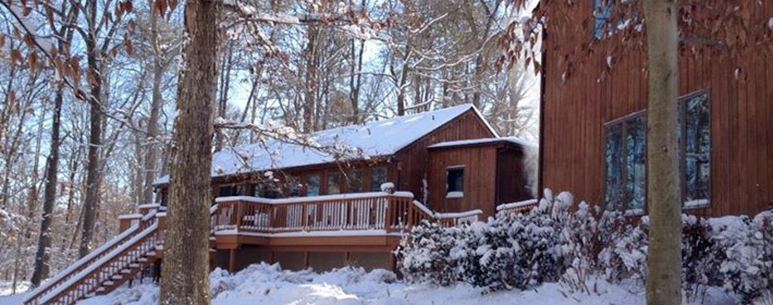 Womens Winter Reflection Retreat