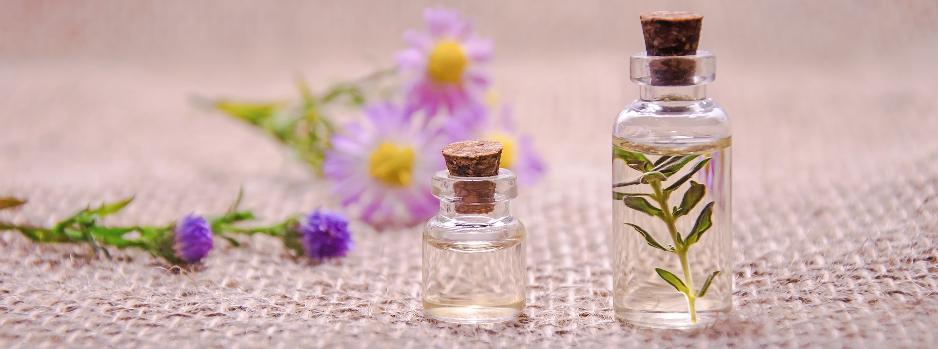 Essential Oils: A Lifestyle